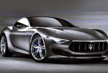 Photo of 2021 Maserati Granturismo Electric