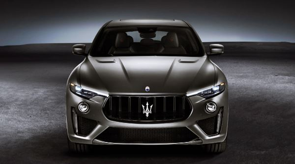 2021 Maserati Levante Release Date