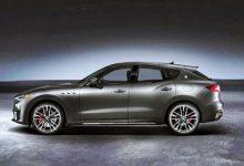 2021 Maserati Levante Trofeo Review
