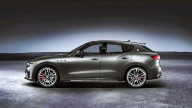 Photo of 2021 Maserati Levante Trofeo Review