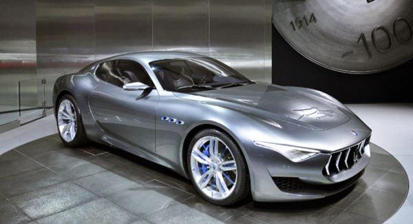 2021 Maserati MC20 Price in USA