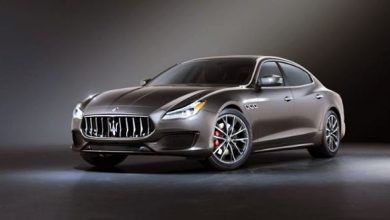 Photo of 2021 Maserati Quattroporte Gts