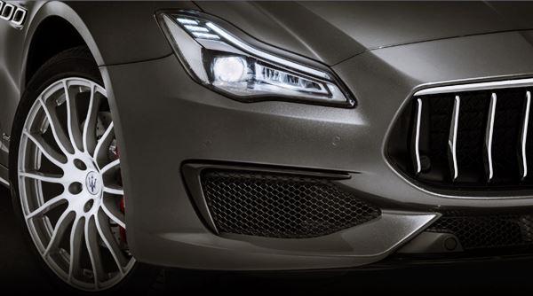2021 Maserati Quattroporte Gts New Release
