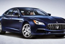 Photo of 2021 Maserati Quattroporte Release Date