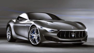 Photo of 2022 Maserati Ghibli Concept