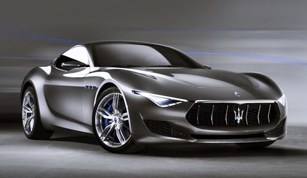 2022 Maserati Ghibli Hybrid
