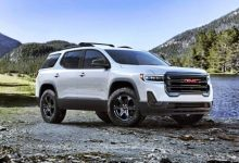 2022 GMC Jimmy Concept Design