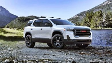 Photo of 2022 GMC Jimmy Concept Design