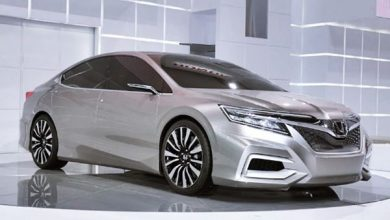 2022 Honda Accord Sport Sedan