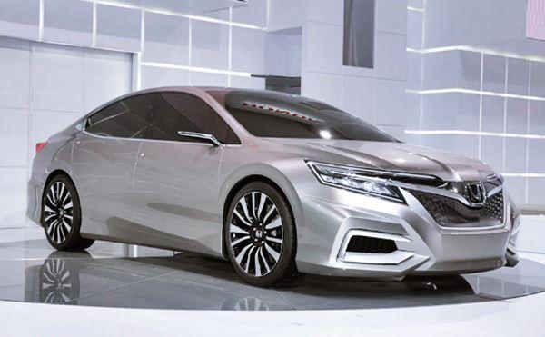 2022 Honda Accord Sport Sedan