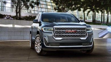 Photo of GMC Jimmy 2022 Price Release