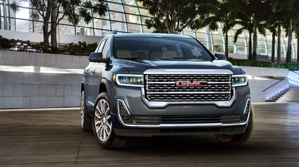 GMC Jimmy 2022 Price Release