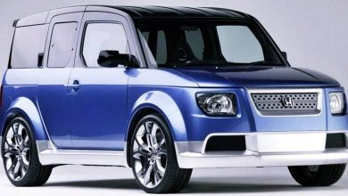 Photo of Honda Element 2021 Release Date