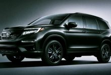 Photo of New Honda Pilot Redesign 2022