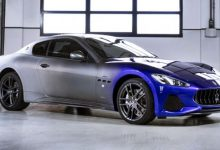 Photo of New Maserati Granturismo 2021