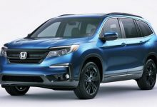 Photo of Honda Pilot Future Redesign 2022