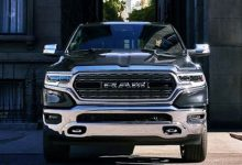 New 2021 Dodge Ramcharger Design