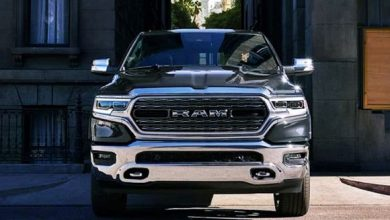 Photo of New 2021 Dodge Ramcharger Design