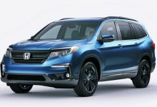 Photo of New 2022 Honda Pilot Redesign