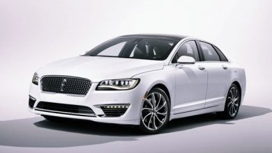 Photo of New 2022 Lincoln MKZ Upgrades