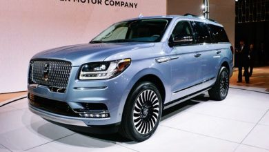 Photo of New 2022 Lincoln Navigator Release