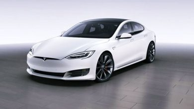 New 2022 Tesla Model S Price