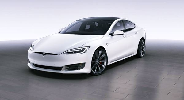 New 2022 Tesla Model S Price