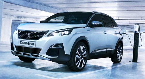 New Peugeot 3008 2022 Price