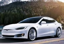 Photo of New Tesla Model S 2022