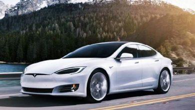 Photo of New Tesla Model S 2022