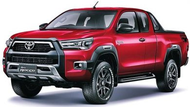 Photo of New Toyota Hilux 2022 Model