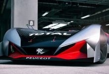 Photo of Peugeot Le Mans 2022 Release