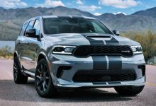 Photo of 2022 Dodge Durango Redesign