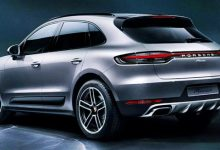 2022 Porsche Macan New Design