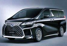 New 2022 Toyota Sienna Redesign