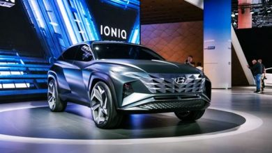 Photo of New 2022 Hyundai Tucson Redesign