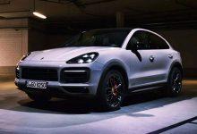 Porsche Cayenne 2023 Redesign