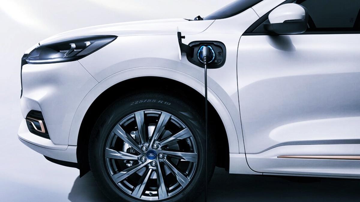 Ford Evos 2022 Exterior Design