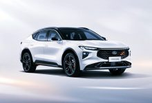 Ford Evos 2022 Exterior Interior Concept