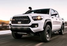 Toyota Tacoma 2023 Redesign