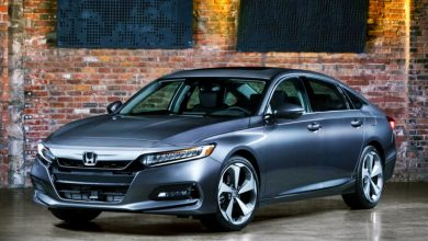 2023 Honda Accord New Concept