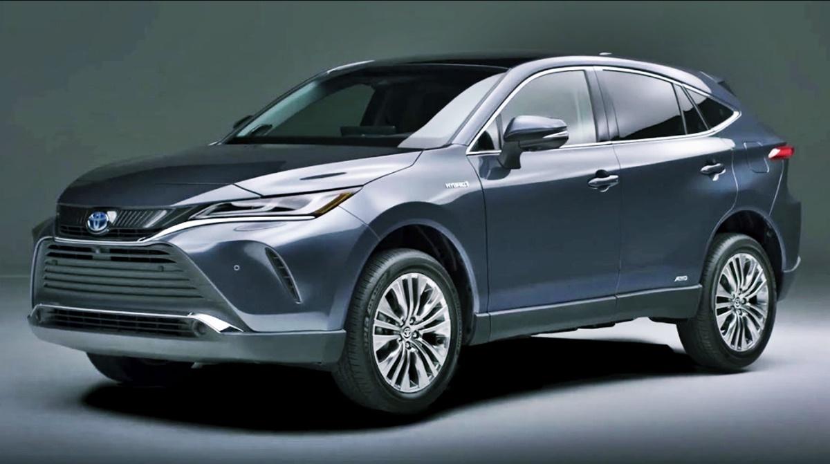 2023 Toyota Venza Redesign