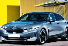 BMW 5 Series 2023 Redesign