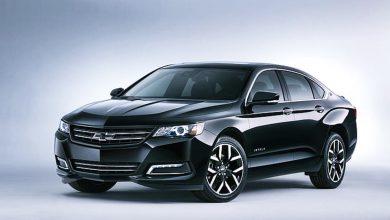 Chevy Impala 2023 Model