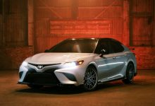 Toyota Camry 2023 Redesign
