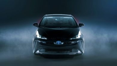 Toyota Prius 2023 Redesign