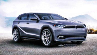 2023 Dodge Journey Redesign